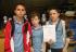 Pokal Jungen U15: TTC Stuttgart