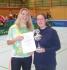 Pokal Damen S: DJK Sportbund