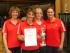 Pokal Damen A: TSV Mühlhausen