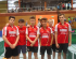 MM U15: DJK Sportbund Stuttgart